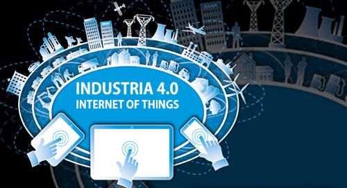 4 промышленная революция