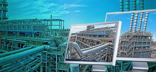 Автоматизация промышленного производства