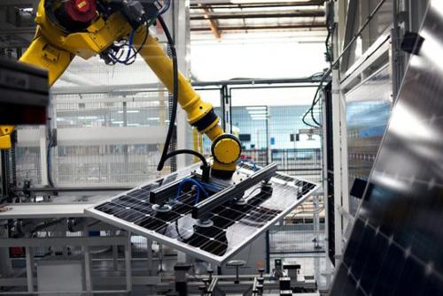 Цифровые технологии в производстве