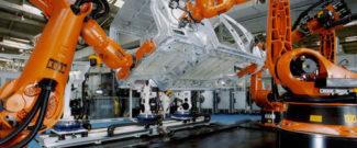Индустрия 4.0 в производстве
