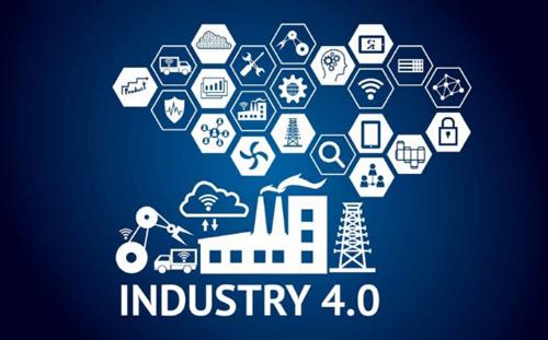Индустрия 4.0