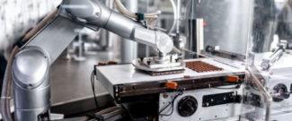 Робототехника в производстве