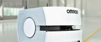 Робот OMRON