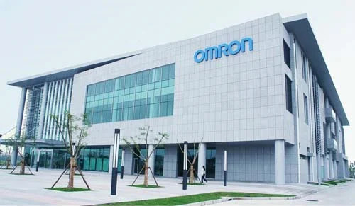 Компания Omron