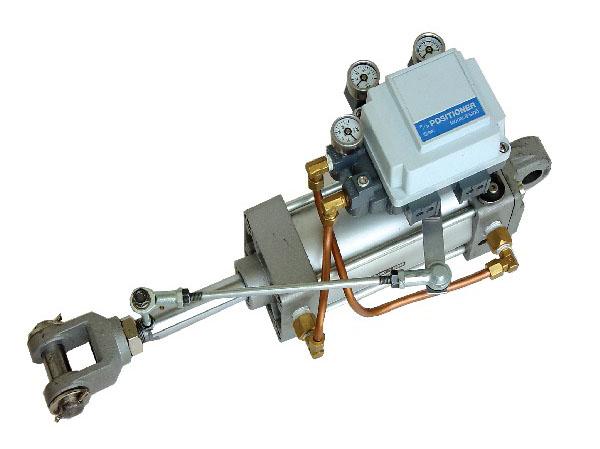 Позиционер SMC IP5000