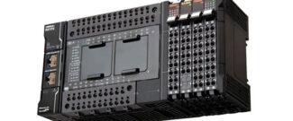 Sysmac NX1P