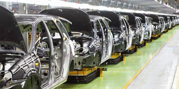 Автомобильная промышленность