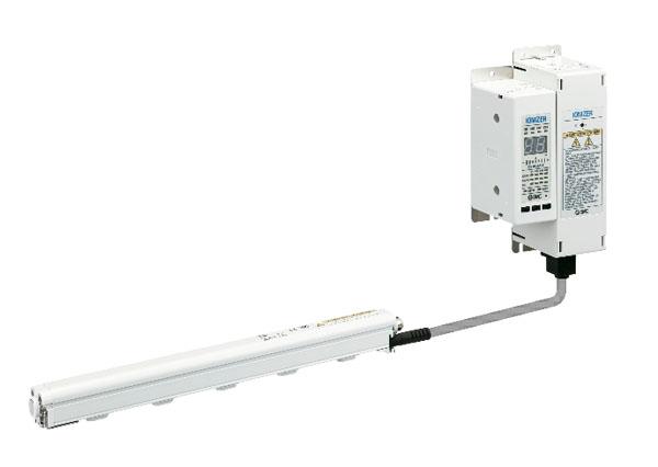 Нейтрализатор статического электричества SMC