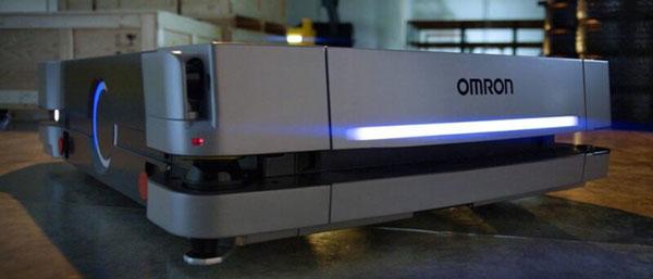 Робот HD-1500